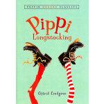 Pippi Longstocking 《长袜子皮皮》ISBN9780142402498