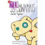 【中商海外直订】Bunnywampus and the Toymaker