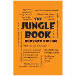 字云经典系列 The Jungle Book 奇幻森林丛林奇谭 吉卜林 英文原版小说