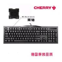 樱桃(Cherry)MX-BOARD 2.0 G80-3800 黑轴机械键盘 原装Cherry2.0机械键盘 全新盒装
