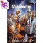 【中商海外直订】Mahabharta