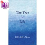 【中商海外直订】The Tree of Life