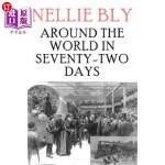 【中商海外直订】Around the World in Seventy-Two Days
