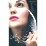 MISGUIDED ANGEL 蓝血贵族 5(ISBN=9781905654758) 英文原版