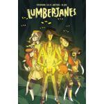 【预订】Lumberjanes Sink or Swim: Vol.6