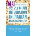 【中商海外直订】Supply Chain Integration in Iranian Pistachio Indus