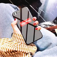 华为p10手机壳p10plus保护套钢化玻璃壳男女卡通时尚潮牌个性创意少女欧美网红同款