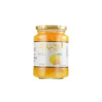 网易严选 韩国制造 蜂蜜柚子茶560克