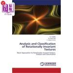 【中商海外直订】Analysis and Classification of Rotationally Invaria
