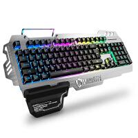 鼠标套装电竞游戏有线电脑台式机笔记本手工耳机静音非无声三件套