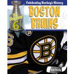【预订】Boston Bruins