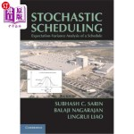 【中商海外直订】Stochastic Scheduling: Expectation-Variance Analysi