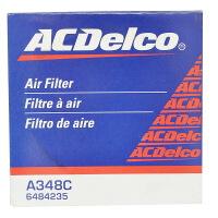 AC德科(ACDelco) 凯迪拉克5.7 空滤 空气滤芯 空气滤清器 A348C