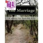 【中商海外直订】The Marriage
