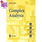 【中商海外直订】Complex Analysis