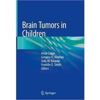 【预订】Brain Tumors in Children 9783319432038