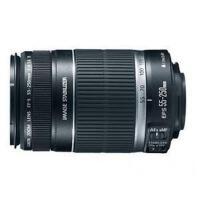 佳能(Canon) EF-S 55-250mm f/4-5.6 IS 远摄变焦镜头