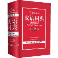 10000条成语词典