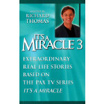 IT'S A MIRACLE 3(ISBN=9780385336529) 英文原版