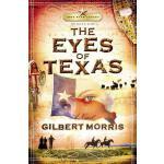【预订】The Eyes of Texas: Lone Star Legacy, Book 3