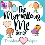【中商海外直订】The Marvellous Me Series