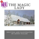 【中商海外直订】The Magic Lady