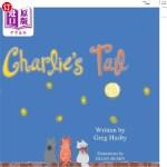 【中商海外直订】Charlie's Tail