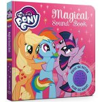 My Little Pony: Magical Sound Book