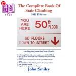 【中商海外直订】The Complete Book of Stair Climbing (2012 Edition)