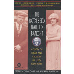 BOBBED HAIRED BANDIT, THE(ISBN=9780812977356) 英文原版