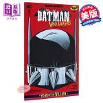 【中商原版】DC黑暗之夜:狂笑蝙蝠侠1(蝙蝠侠日特刊)英文原版 Dark Nights: The Batman Who