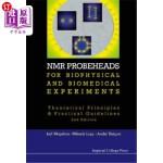 【中商海外直订】NMR Probeheads for Biophysical and Biomedical Exper