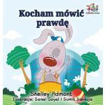 【预订】I Love to Tell the Truth (Polish Kids Book): Polish Chi
