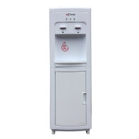 【当当自营】 浪木 YL-109 (白色) 立式温热型饮水机
