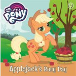 My Little Pony: Applejack s Busy Day