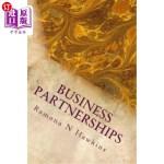 【中商海外直订】Business Partnerships