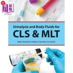 【中商海外直订】Urinalysis and Body Fluids for Cls & Mlt