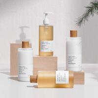网易严选 香氛氨基酸洗发水护发素