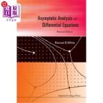 【中商海外直订】Asymptotic Analysis of Differential Equations