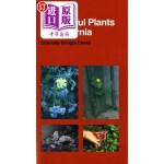 【中商海外直订】Edible and Useful Plants of California