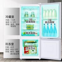 康佳BCD-150�p�T冰箱家用�能租房宿舍小型家用冰箱�p�_�T�冰箱