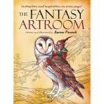 The Fantasy Artroom(POD)