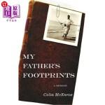 【中商海外直订】My Father's Footprints
