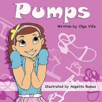 【预订】Pumps