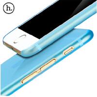 iPhone6/plus手机壳超薄苹果6手机套4.7寸保护套透明外壳