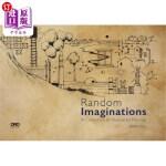 【中商海外直订】Random Imaginations: A Collection of Illustrated Mu