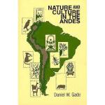 【预订】Nature & Culture in the Andes