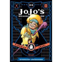 【预订】Jojo's Bizarre Adventure: Part 3: Stardust Crusaders, V
