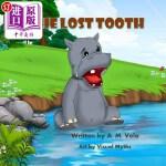 【中商海外直订】The Lost Tooth