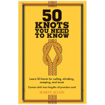 50 Knots You Need to Know 你需要知道的50个结 英文原版